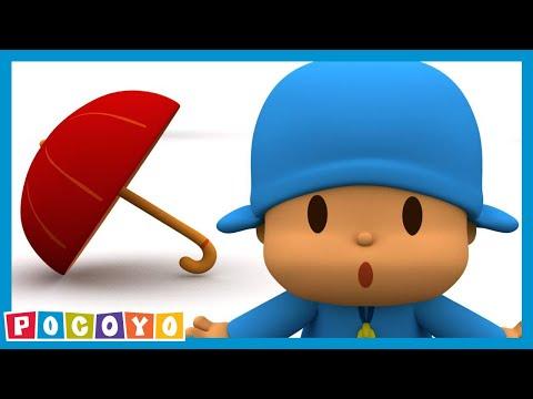 Pocoyo - O guarda chuva -Ca88lK1Slg0