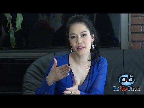 Ca sĩ Thu Phương kể chuyện làm giám khảo VSTAR với TT Thúy Nga