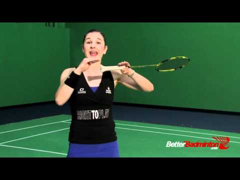 "Badminton ""Sneaky"" Tactics - How to TIRE OUT Your Opponent"