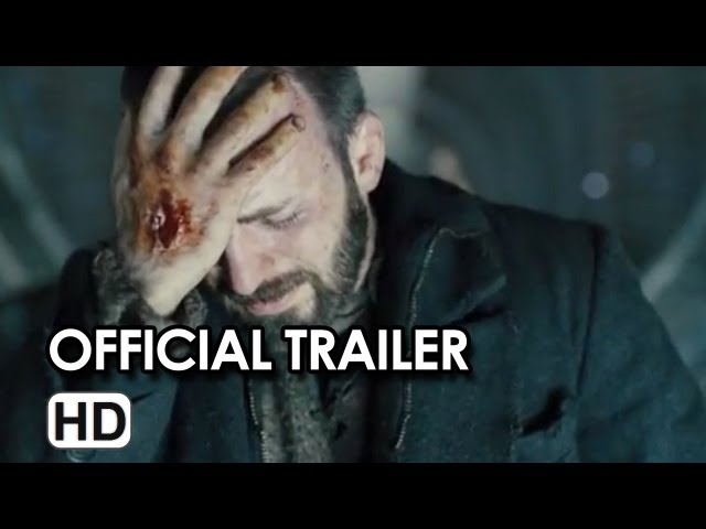 Snowpiercer Official Trailer #1 (2013) - Chris Evans Movie HD