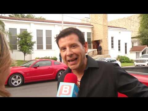 Hugo Santos fuera de Multimedios ya busca otra televisora