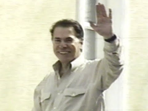 Jornal Nacional: Sequestro de Silvio Santos (30/08/2001)