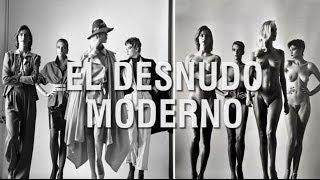 Fotografía: El desnudo moderno.