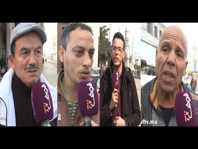 بالفيديو..مغاربة دخلو طول و عرض فالعثماني بسبب تنبر الدواء | نسولو الناس