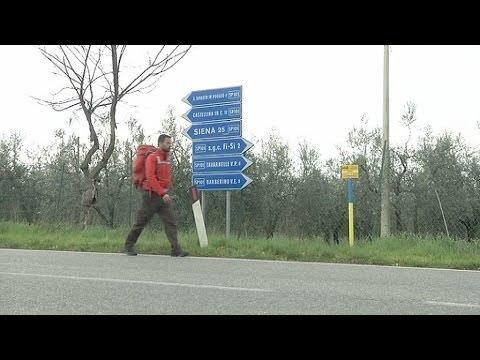 Entre Rome et Paris, le chemin de croix de Jérôme Kerviel - 12/03