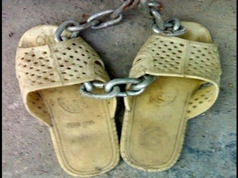 KHÁM PHÁ | Những Kiểu Chống Trộm Chỉ Có Ở Việt Nam