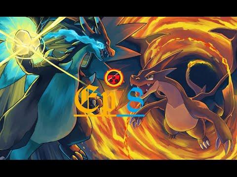 Pokemon Gaia v_2.5-Tập 8: MEGA EVOLUTION VS Vernon - Hội quán côn trùng