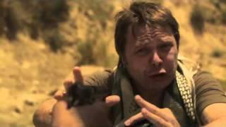 Kandahar Break: Fortress Of War Official Trailer Out