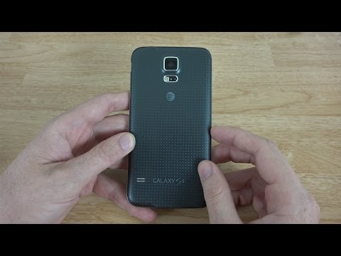 Samsung Galaxy S5: Full Review