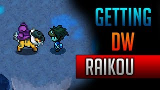 How & Where To Catch/get Raikou W/ Volt Absorb In