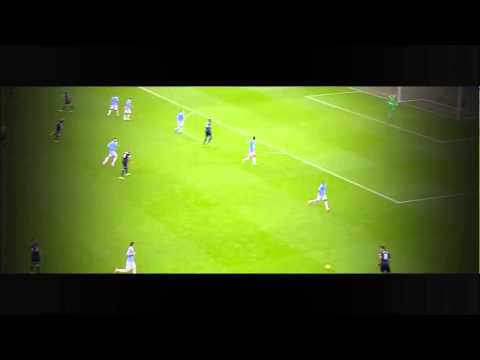 Erik Lamela vs Manchester City (A) 13-14 By TB7xcomps