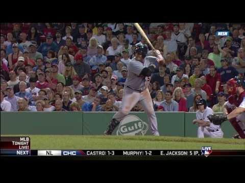 Koji Uehara Earns a Save For The Red Sox