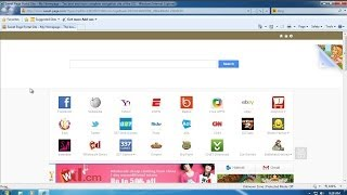 How To Remove Sweet-Page.com From Internet Explorer