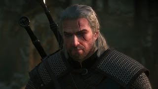 The Witcher 3 Gameplay Demo - E3 2014