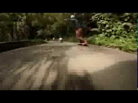 Camilo Skates Medellin