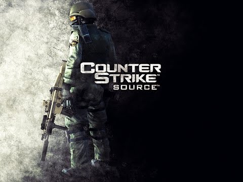 DESCARGAR COUNTER STRIKE SOURCE RAPIDO COMPLETO POR TORRENT O MEGA [HD]