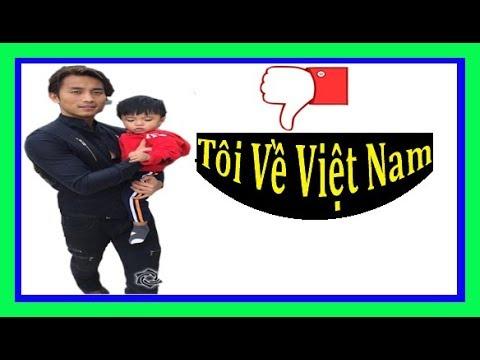 ► Đan Nguyên - Tôi Sẽ Về Việt Nam ( Tôi Yêu Việt Nam ) ✔