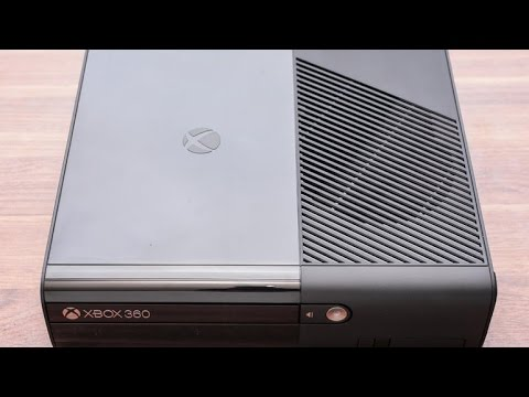 Easy Fix: Xbox 360 Slim Will Not Power On!