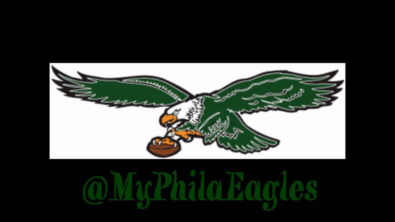 Philadelphia Eagles Fight Song - YouTube