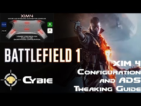 battlefield 1 video settings guide