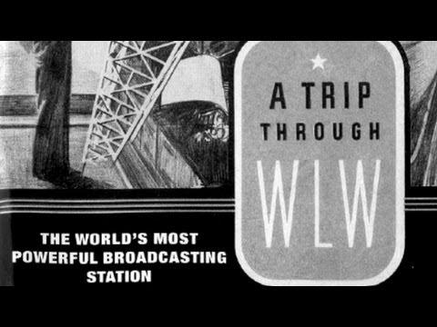 WLW 500,000 Watt Transmitter