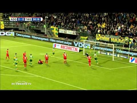 Fans From FC Twente - Jaar 2013