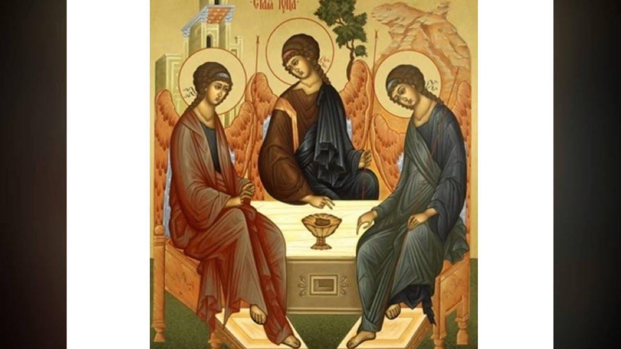 Православная Православная Православная Видео Видео Главная молитва 164