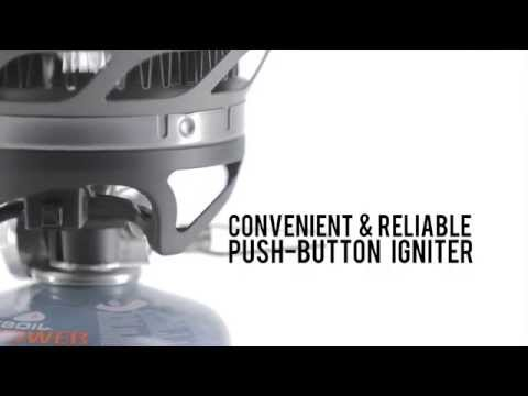 Jetboil Sumo™ II Group Cooking System - Carbon