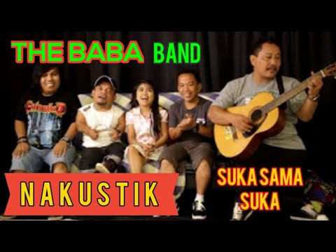 The Baba Band- Suka Sama Suka (Akustik)