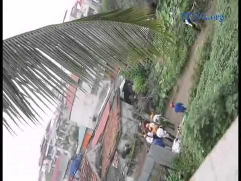 Cưỡng chế: ác độc-thất đức-tàn bạo-dã man ở phường LIỄU GIAI, HN 28/9/2011