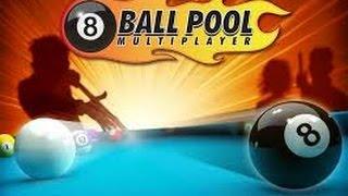 8 BALL POOL MOD APK FICHAS INFINITAS