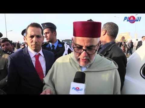 بنكيران متأثرا: زليخة نصري
