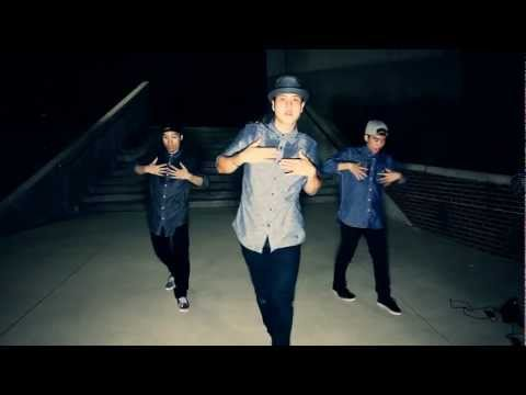 Chris Chong | John Legend - Tonight Choreography