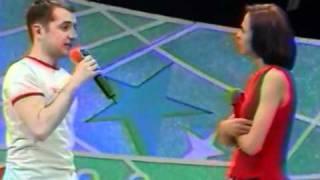 КВН Лучшее: КВН Высшая лига (2002) 1/4 - Сборная Питера - Музыкалка