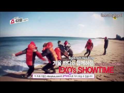 [Vietsub] EXO's showtime Ep 5 preview