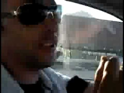DAM - Shamatan Faqadan In The Car (video a5o sharmota)