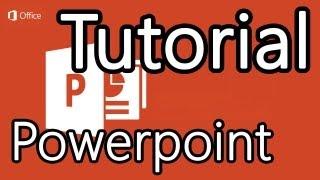 Cómo hacer presentaciones en Powerpoint
