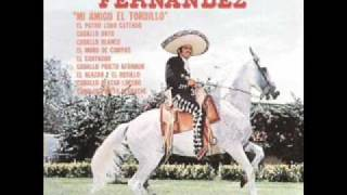 vicente fernandez - duelo a caballo
