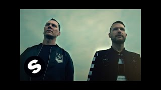 Смотреть или скачать клип Tiesto & Don Diablo feat. Thomas Troelsen - Chemicals