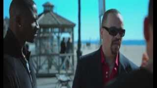 Official ONCE UPON A TIME IN BROOKLYN Trailer 2013