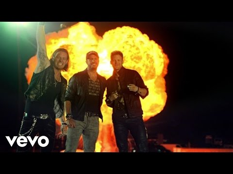 Florida Georgia Line feat. Luke Bryan - This Is How We Roll