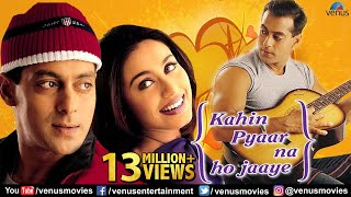Kahin Pyar Na Ho Jaye - Full Movie