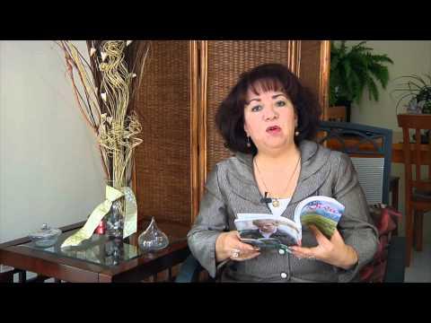 Tiempo con Dios Jueves 28 marzo 2013, Pastora Araceli de Álvarez