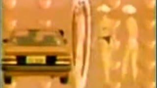 Chevrolet Chevette: Comercial Antigo Anos 80