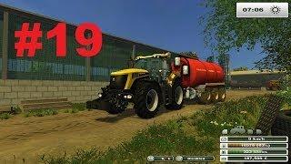 Farming Simulator 2013 La Haie Des Nutons EP 19 FOU RIRE