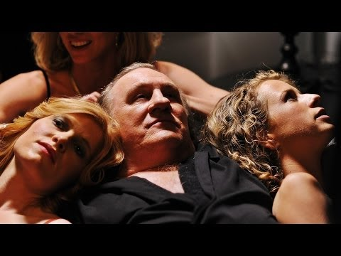 WELCOME TO NEW YORK (Gérard Depardieu) | Trailer #2 deutsch german [HD]
