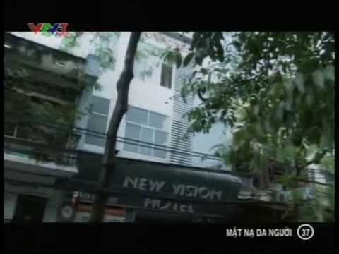 Phim Việt Nam - Mặt nạ da người - Tập 37 - Mat na da nguoi - Phim viet nam