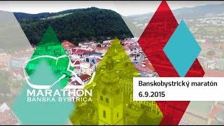 Je pred nami nedeľný O2 Banskobystrický maratón