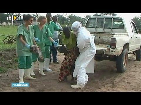 'Ziekenhuizen zorgen dat niemand er levend uitkomt - RTL NIEUWS