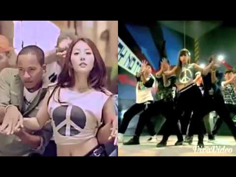BOA - Only One (Collage Video Dance to St. 319)